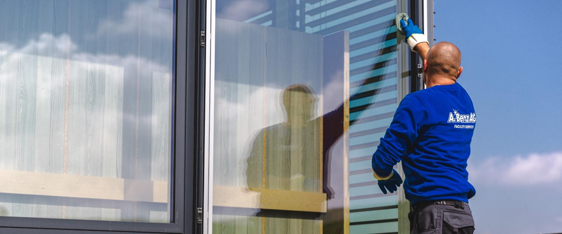 Hero Fensterreinigung